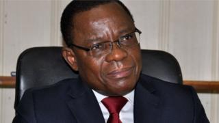 L'opposant Maurice Kamto incarcéré depuis le 29 janvier