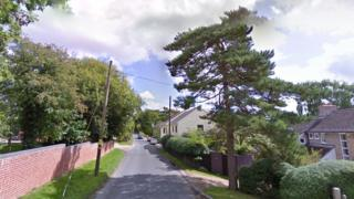 Axford, near Marlborough