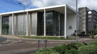 Ipswich Crown Court