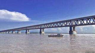 डबल डेकर ब्रिज