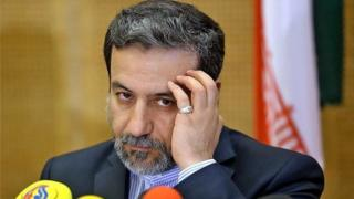 """عباس عراقچی معاون وزیر خارجه ایران گفته است اولین خواسته کشورش """"فروش نفت و بازگشت پول آن است"""""""