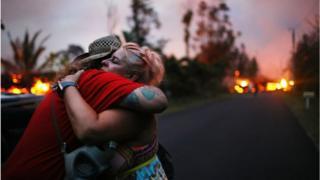 personas que perdieron sus casas