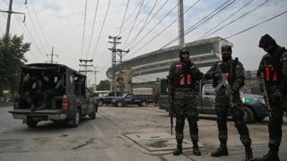Un professeur d'université condamné à mort pour blasphème au Pakistan