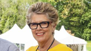 Bake Off judge Prue Leith joins hospital food improvement review