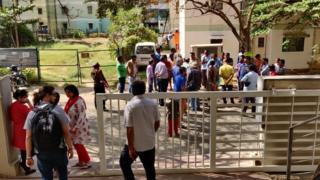 बेंगलुरु कॉलेज