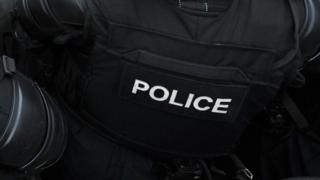 Thousands of pounds worth of equipment and personal belongings have been stolen from police stations and vehicles across Northern Ireland