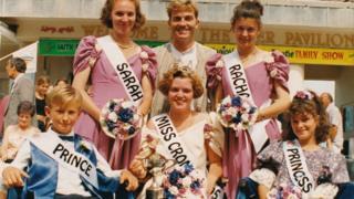 Cromer Carnival 1995