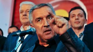 Джуканович