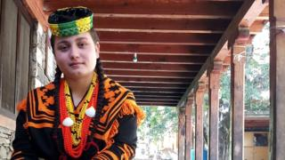کیلاش کی 'ناپاک' خواتین