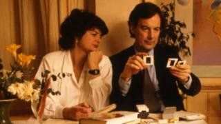 Charles and Maggie Jencks