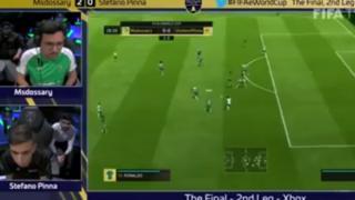 كرة القدم الإلكترونية
