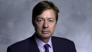 Gary Streeter MP
