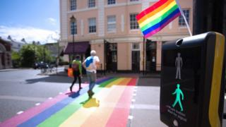 A-RAINBOW-CROSSING-IN-GREENWICH.