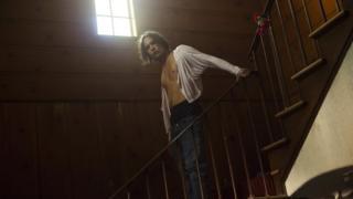 Frank Dillane as Nick in Fear the Walking Dead