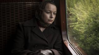 Samantha Morton playing Ether Christie
