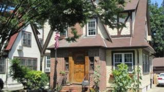 دونالد ترامپ تا ۴ سالگی در این خانه زندگی میکرد