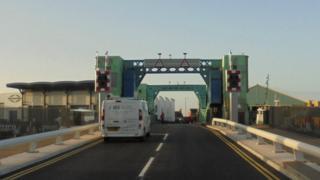 Poole Bridge