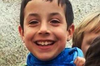 Spanish boy Gabriel Cruz, who disappeared on 27 Ferbruary 2018 in Las Hortichuelas neighbourhood of Nijar, Almeria province