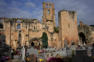 Abbey of Alet-les-Bains