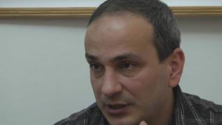 İqtisadçı Samir Əliyev