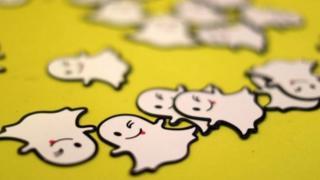 Mtandao wa Snapchat