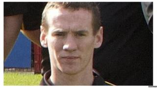 Gerard Quinn died after an assault on Saturday night