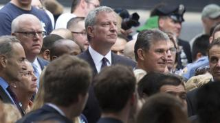 Andrew Cuomo, governador de Nova York