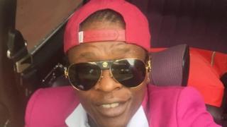Jose Chameleone avuga ko ashima ivyo Bobi Wine amaze gukora