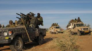 Le Tchad se dote d'un centre de déradicalisation