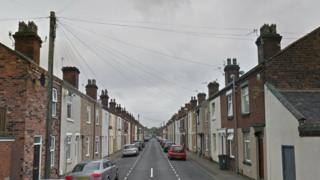 Selwyn Street - generic image