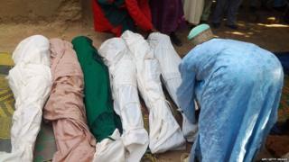 Zamfara - Sokoto July 2018 attacks