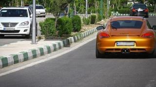 افزایش واردات خودرو به ایران