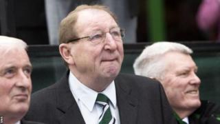 Tommy Gemmell l'un des Lions du Celtic Glasgow à la finale de Lisbonne en 1967 est décédé à l'âge de 73 ans