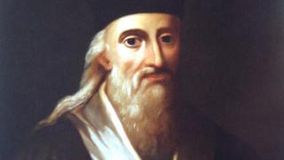 Giáo sỹ Alexandre de Rhodes