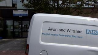 Avon and Wiltshire mental health trust cuts risk patient safety, union warns