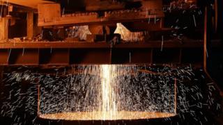 металлургия