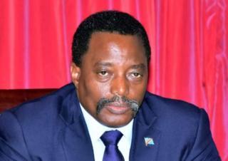 Prezida Joseph Kabila yategerezwa gutanga ubutegetsi mu mpera z'umwaka uheze ariko ikiringo ciwe congewe amezi 12