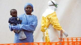 Des centres de traitement des malades d'Ebola ont été visés par des assaillants durant ces derniers mois en RDC.