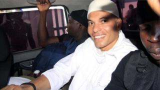 Karim Wade bénéficie de l'inexistence de l'infraction d'enrichissement illicite dans le droit français.