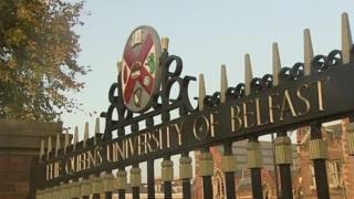 coronavirus vaccine Queen's University Belfast