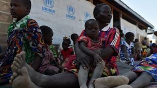 L'ONU déplore les affrontements dans l'ouest du Soudan