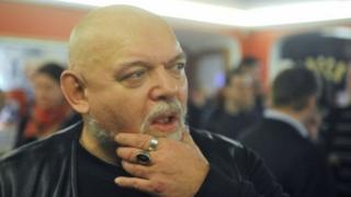 حیدر جمال، فعال اسلامی روسیه