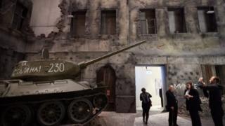 حكم قضائي لصالح لحكومة البولندية يحسم المعركة حول متحف غدانسك للحرب العالمية الثانية