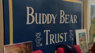 Buddy Bear School