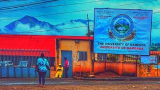 University of Bamenda
