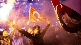 तुर्की स्थानीय चुनाव