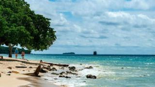 نزاع حول كنز مفقود في المحيط بقيمة 20 مليار دولار