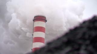 中国建燃煤电厂在塞尔维亚引发污染和气候变化方面的忧虑