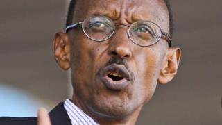 Kagame