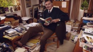 Bill McLaren